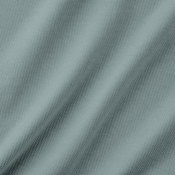 MOALINA ستائر، 1 زوج, أزرق فاتح, 145x300 سم