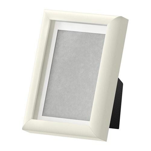 MOSSEBO Frame, white