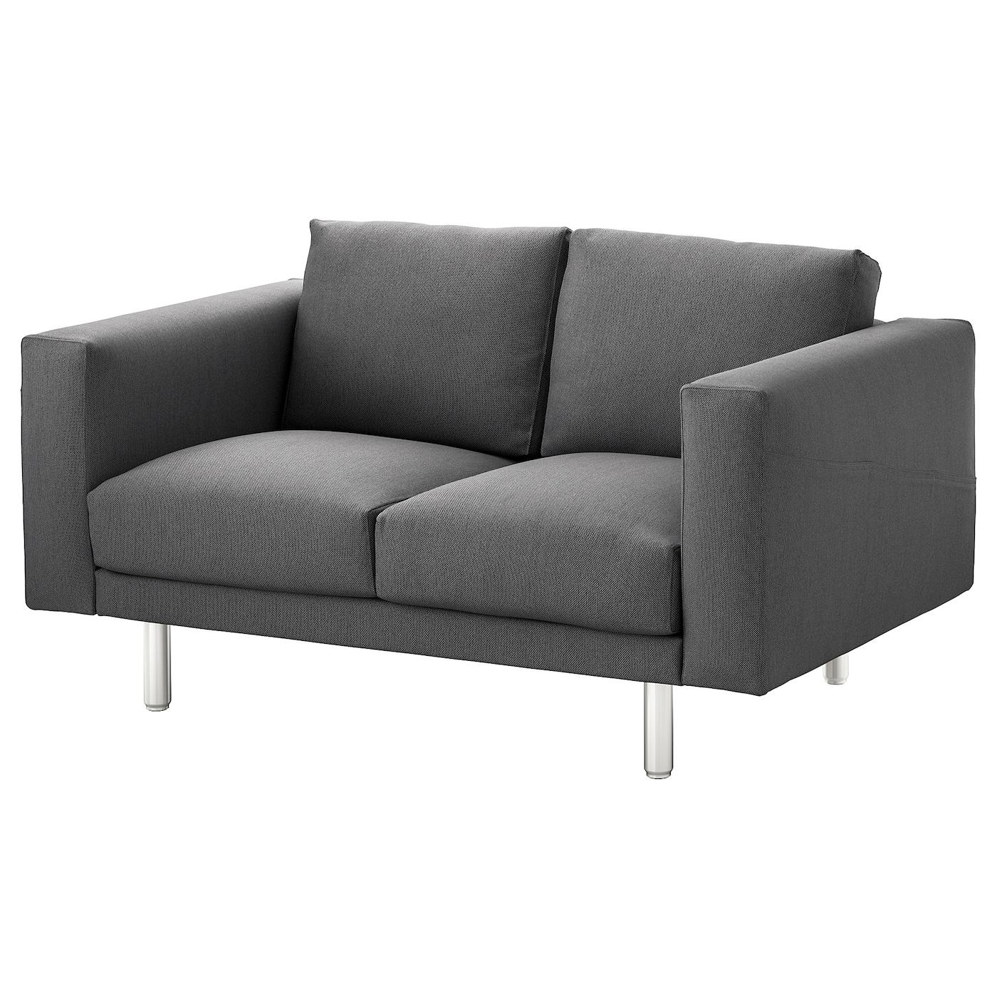 Seat Sofa Finnsta Dark Grey