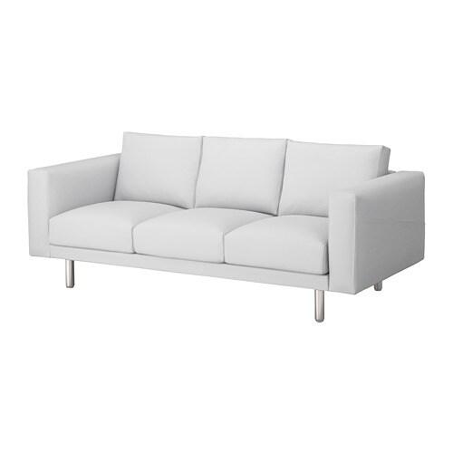 NORSBORG 3 Seat Sofa