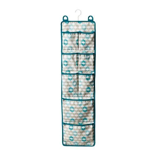 Ideas Ikea Para Espacios Pequeños ~ NOTUDDEN Door mounted storage IKEA