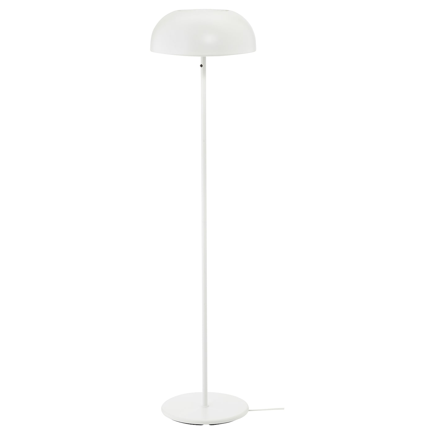 Nym 197 Ne Floor Lamp White Ikea
