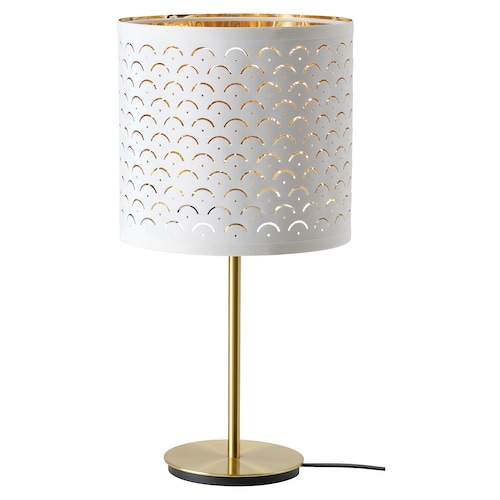 Buy Table Lamps Bedside Lamps Online Ikea