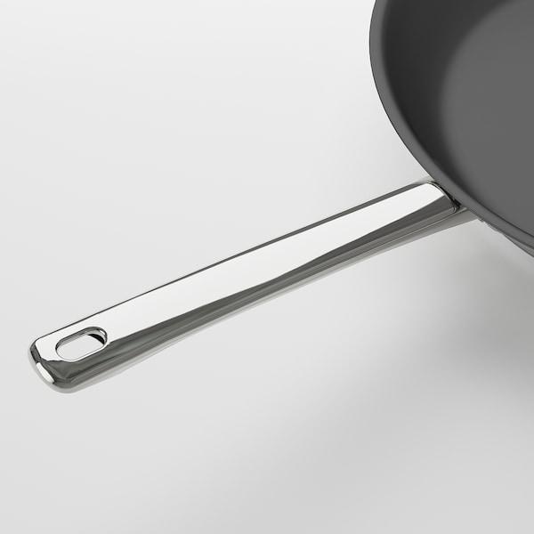 OUMBÄRLIG طقم أواني طهي 7 قطعة