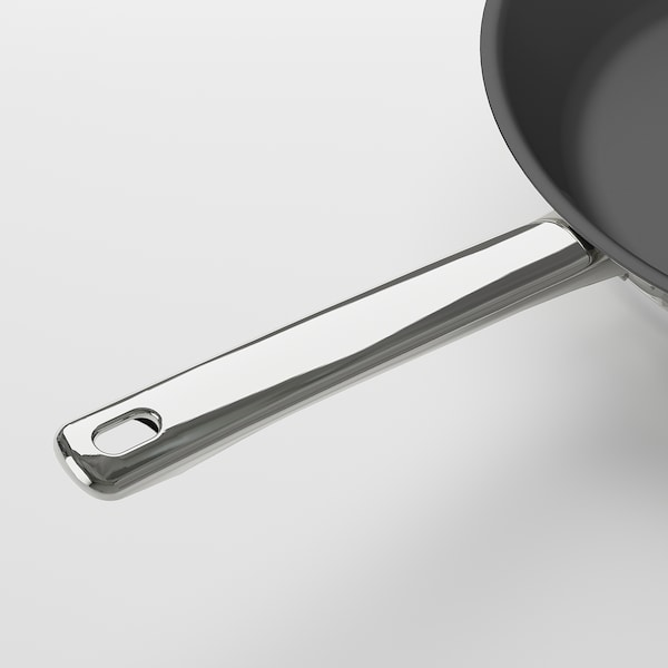 OUMBÄRLIG Frying pan, 24 cm