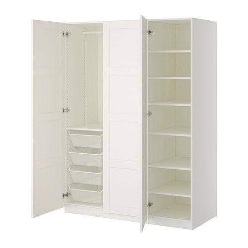 PAX Wardrobe - 150x60x201 cm - IKEA