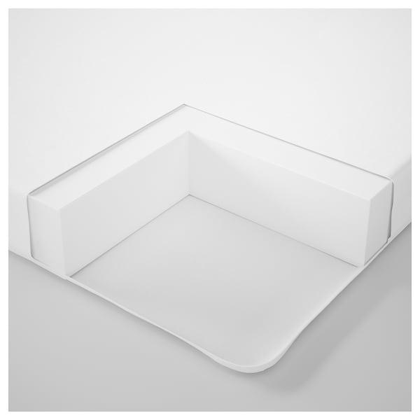 PELLEPLUTT Foam mattress for cot, 60x120x6 cm