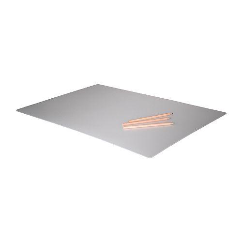 PRÖJS Desk pad, transparent