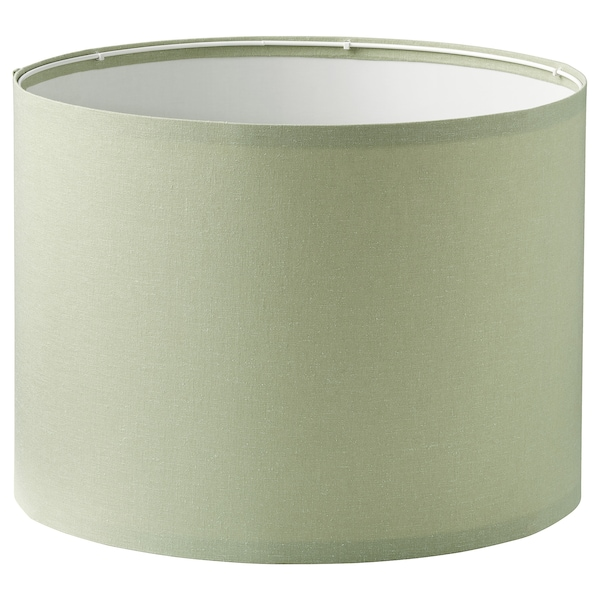 RINGSTA غطاء مصباح, أخضر فاتح, 42 سم