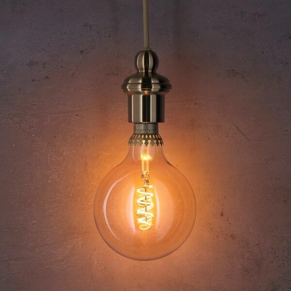 ROLLSBO لمبة LED E27 300 لومن