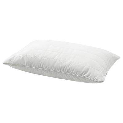 RUMSMALVA Ergonomic pillow, side/back sleeper, 50x80 cm
