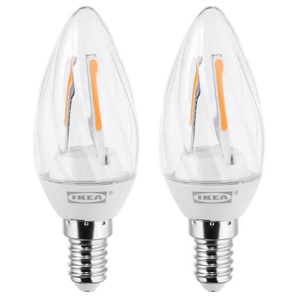 RYET لمبة LED E14 200 lumen