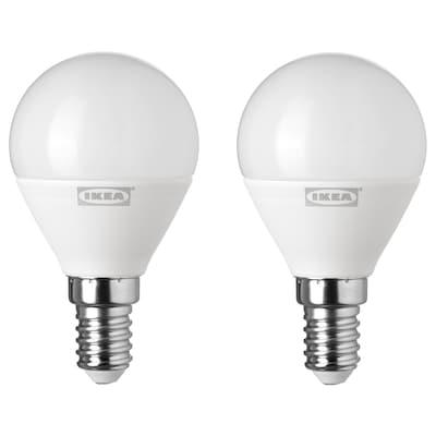 RYET لمبة LED E14 400 lumen