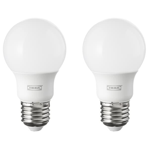 RYET لمبة LED E27 600 lumen