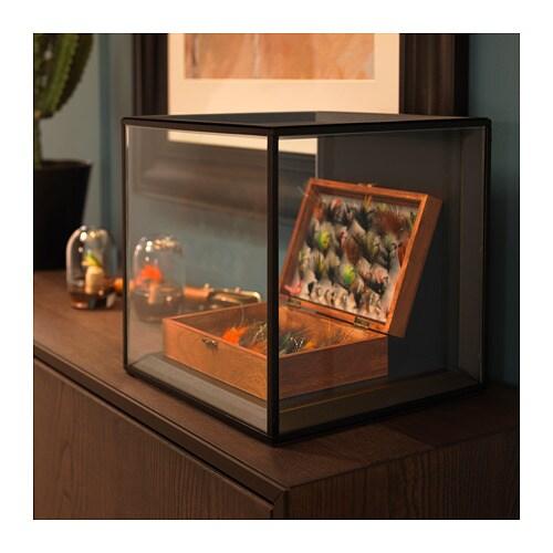 Sammanhang Display Box With Lid Ikea