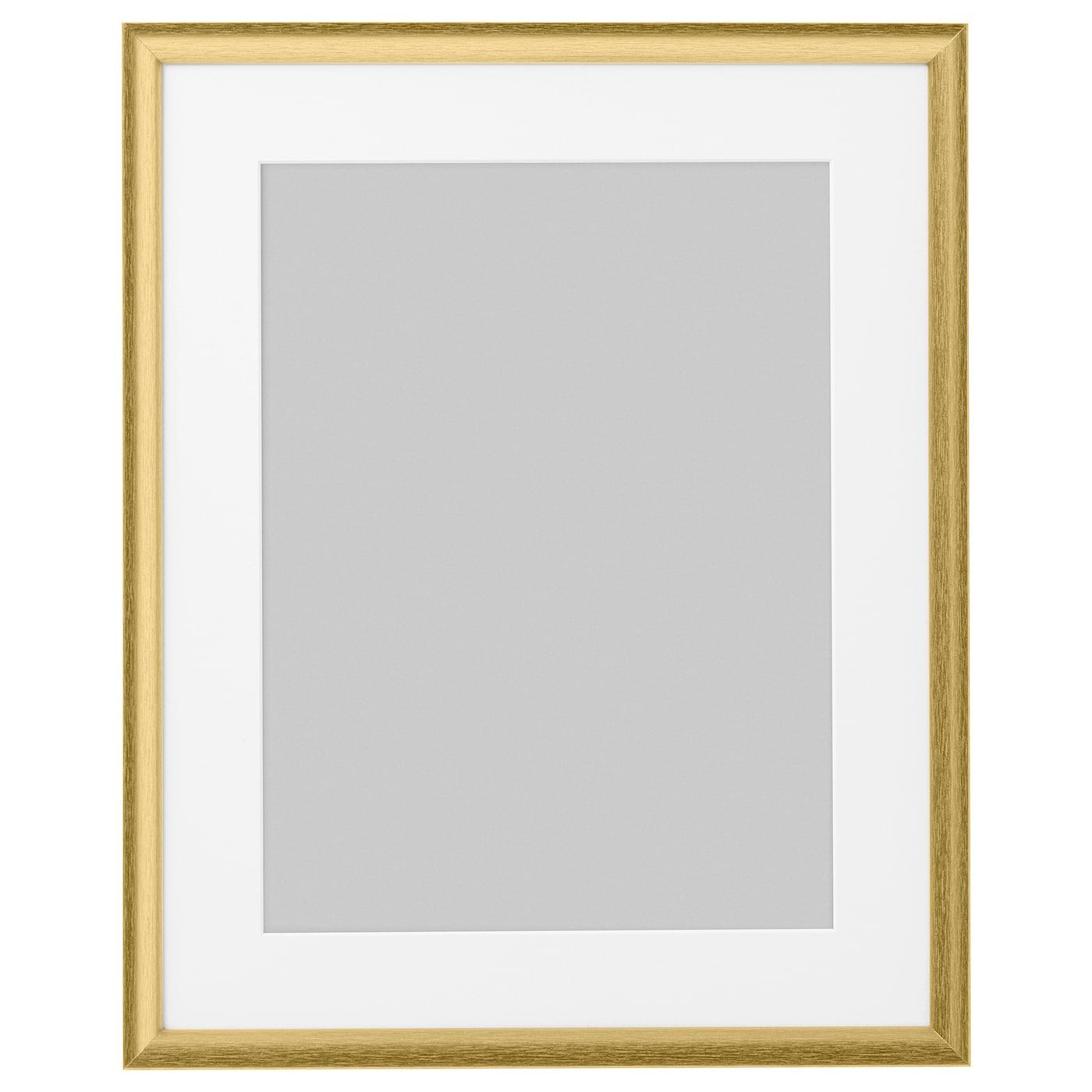 Frame Silverhojden Gold Colour