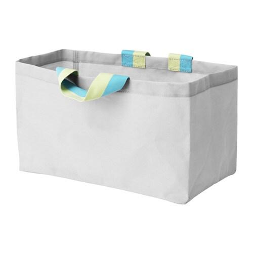 Sl kting bag ikea for Ikea luggage cart