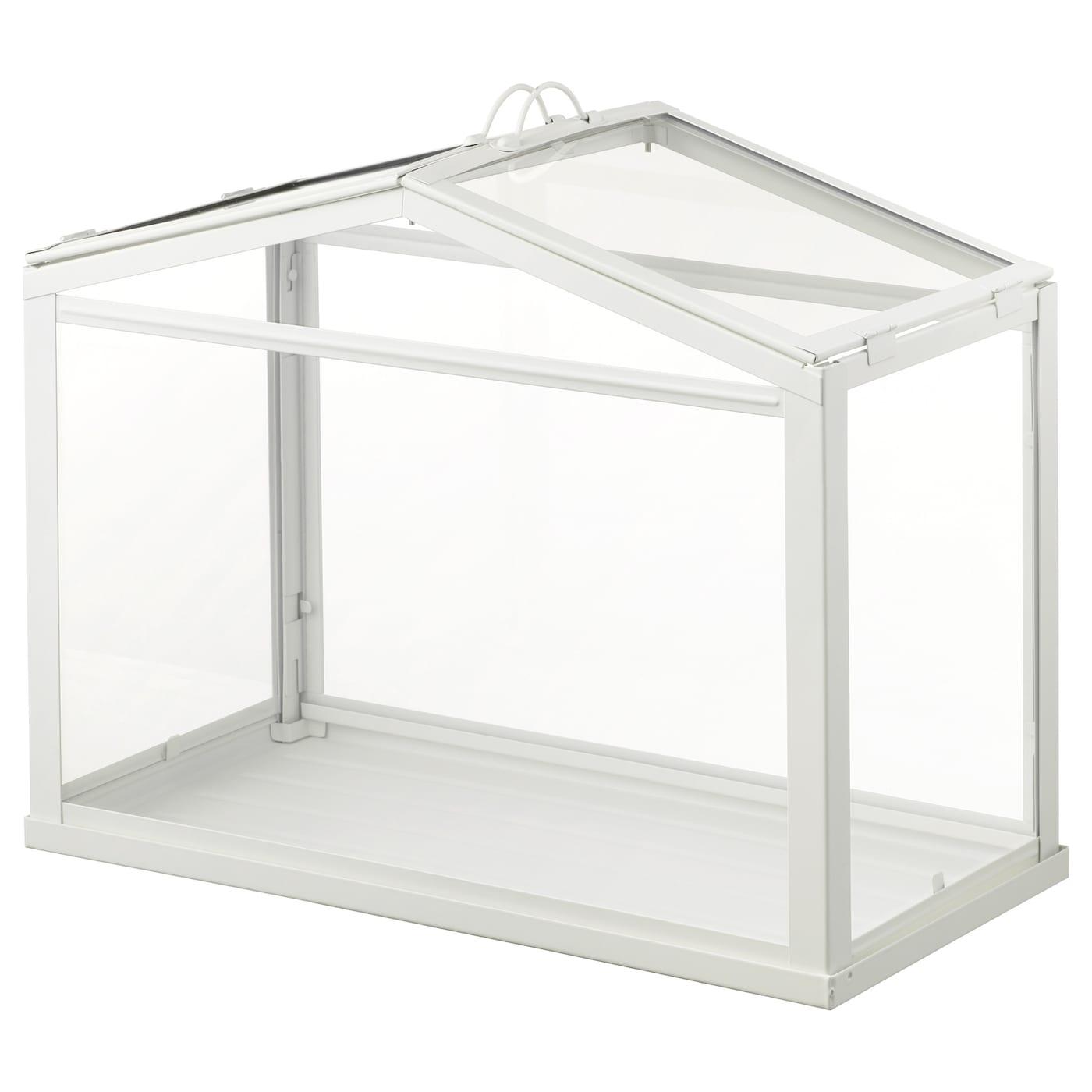 SOCKER Greenhouse - white