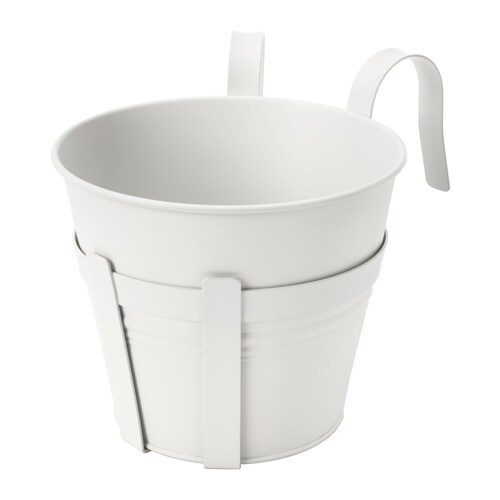 Socker Plant Pot With Holder