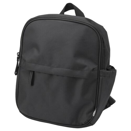 STARTTID backpack black 7 l