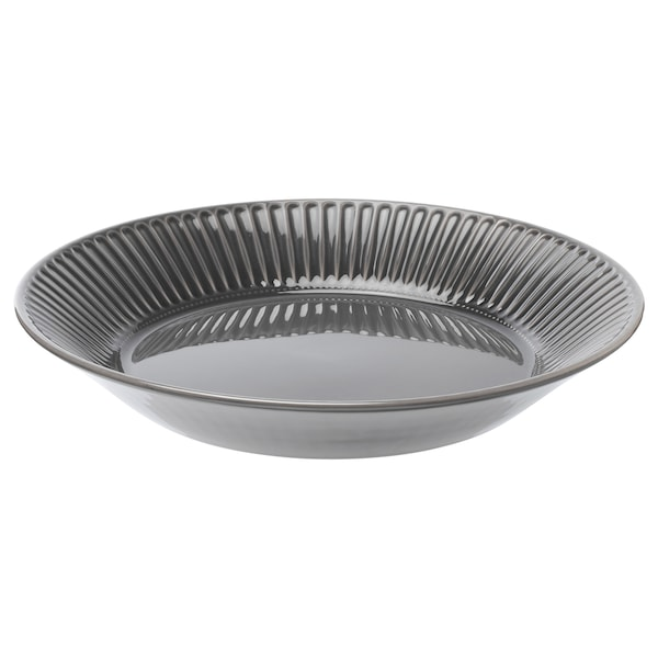 IKEA STRIMMIG Serving plate