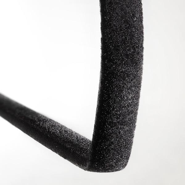 STRYKIS Hanger, black