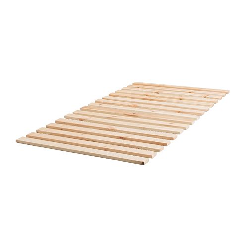 SULTAN LADE Slatted bed base IKEA
