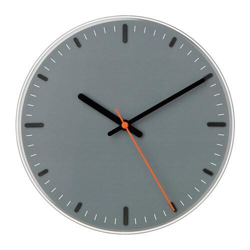 svajpa wall clock ikea