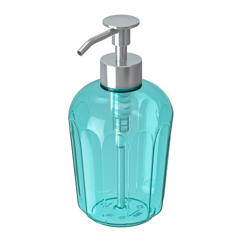 Ikea Kitchen Accessories Uae: SVARTSJÖN Soap Dispenser