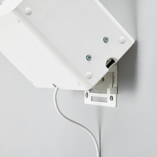 SYMFONISK Wall bracket, adjustable/white