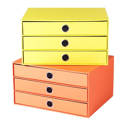 Ikea Osnabrück Kinderzimmer ~ TJENIS Mini chest with 3 drawers IKEA Perfect for storing documents