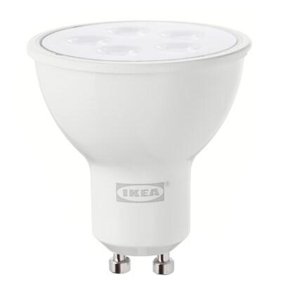 TRÅDFRI لمبة LED GU10 400 lumen