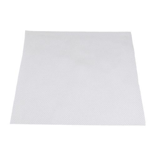 VARIERA Drawer mat, transparent