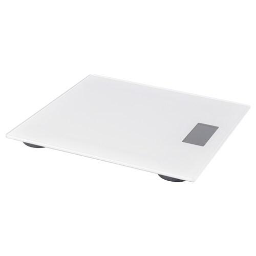 VIKSKÄR scale light grey 30 cm 30 cm 150 kg