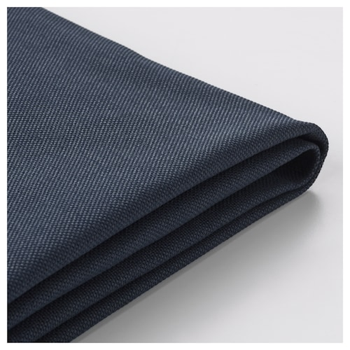VIMLE cover for corner section Orrsta black-blue