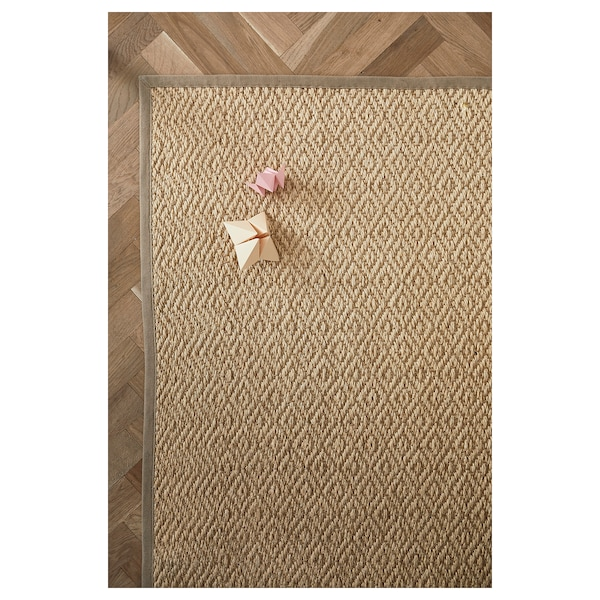 Rug Flatwoven Vistoft Natural
