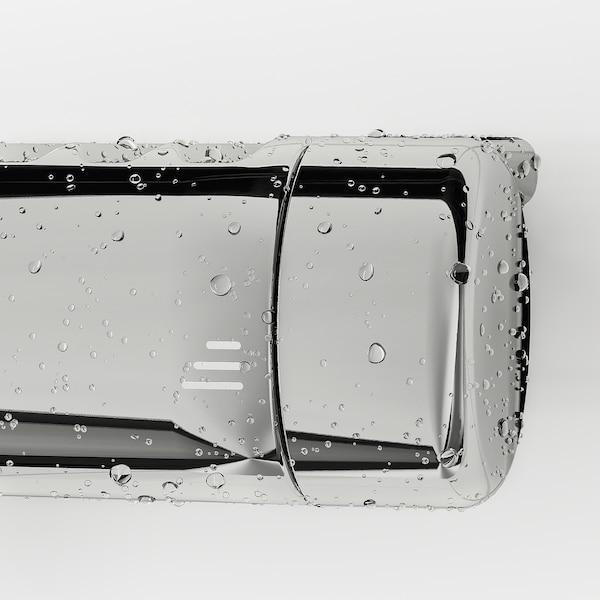 VOXNAN خلاط دش إستحمام حراري, طلاء كروم, 150 مم