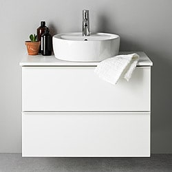 Bathroom furniture ideas ikea uae for Bathroom design uae