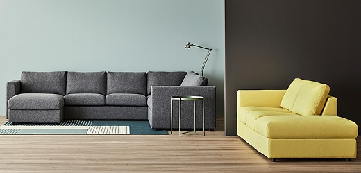 Living Room Furniture - Sofas, Coffee Tables & Ideas - IKEA