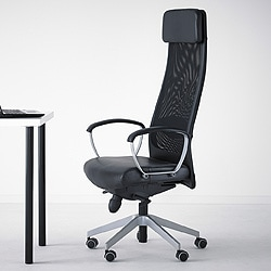Go to work chairs