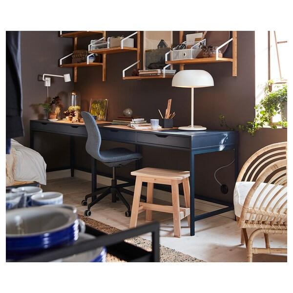 Ikea Alex Schreibtisch 2021