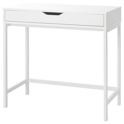 ALEX Schreibtisch, weiß, 79x40 cm