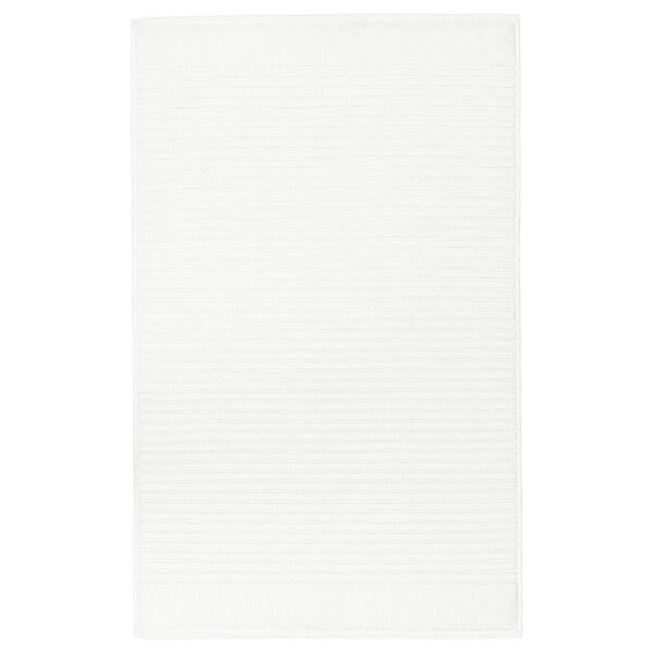 ALSTERN Badematte, weiß, 50x80 cm
