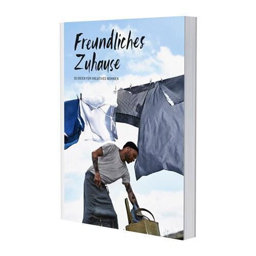 ANVÄNDBAR - FREUNDLICHES ZUHAUSE Buch - IKEA
