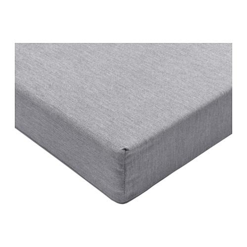 b ckaby matratze f r 3er bettsofa ikea. Black Bedroom Furniture Sets. Home Design Ideas