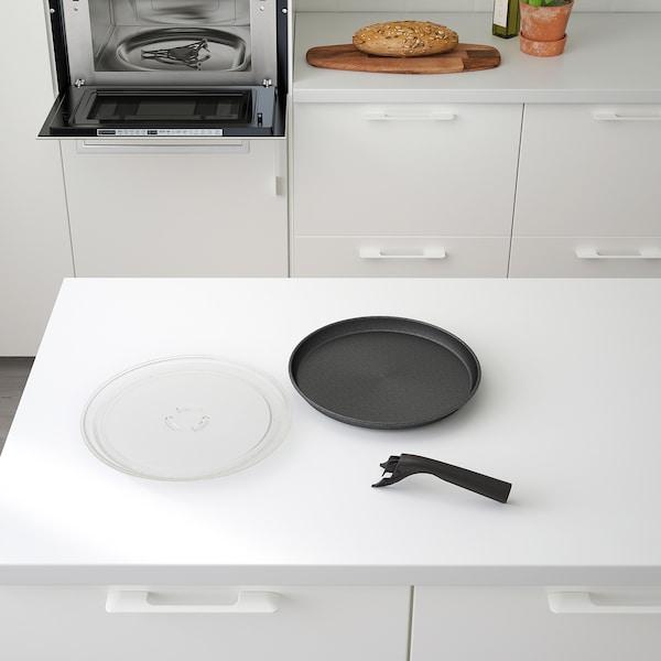 BEJUBLAD Mikrowelle weiß IKEA Österreich