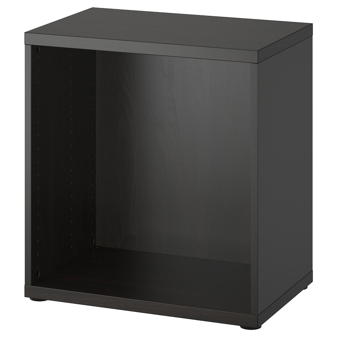 BESTÅ Korpus schwarzbraun IKEA Österreich