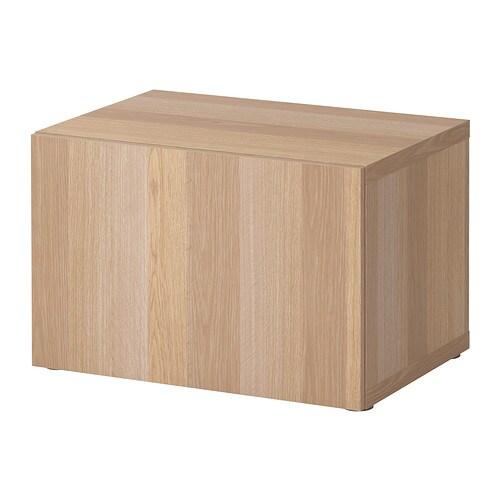 best regal mit t r lappviken eichenachbildg wei las ikea. Black Bedroom Furniture Sets. Home Design Ideas
