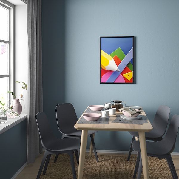 BILD Bild, Geometrie, 50x70 cm