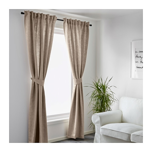 ikea vorhang lichtdicht – Home Image Ideen